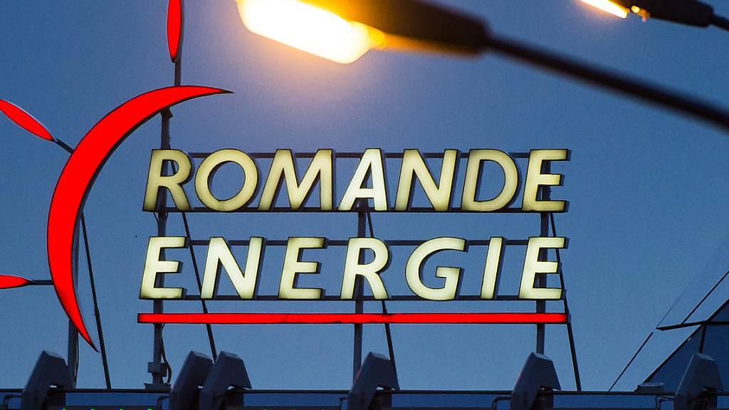 Romande Energie steigert 2020 den Gewinn stark
