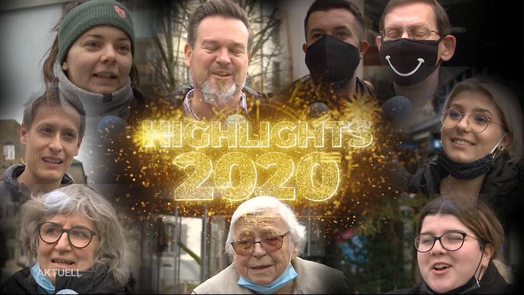 Positiver Rückblick: Nicht alles im 2020 war schlecht