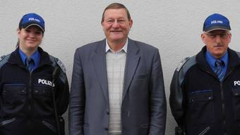 Gemeindeammann Frick, Anton Mösch