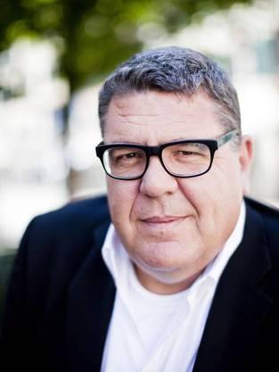 Patrick Tschan, Autor (Preis für Literatur)