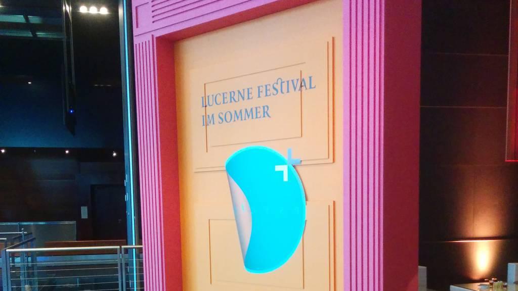 Lucerne Festival gibt Programm für 2021 bekannt und spielt verrückt