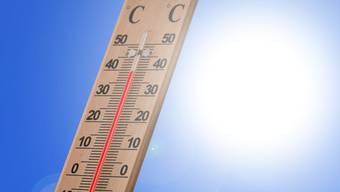 Der Klimaschutz wird im Solothurner Kantonsrat diskutiert. (Symbolbild)