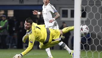 Bayern und Manchester City sind schon eine Runde weiter