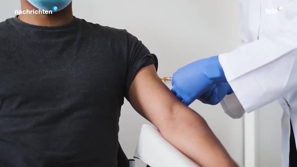 Wer sich impfen lassen will, braucht Geduld