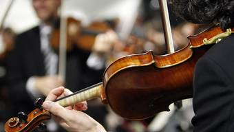 Lucerne Festival fokussiert sich ab 2020 auf das Sommer-Festival. (Archivbild)