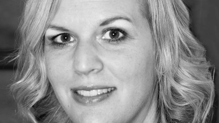 Fabienne Moser-Frei will Bezirksrichterin werden