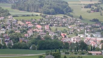 Für die Gemeindeversammlung von Rudolfstetten-Friedlisberg am 7. Juni steht unter anderem die Genehmigung zweier Reglemente auf dem Plan. (Archiv)