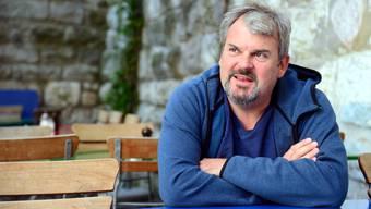 Mike Müller (53) spielt in «Heute Gemeindeversammlung» alle Rollen selber.