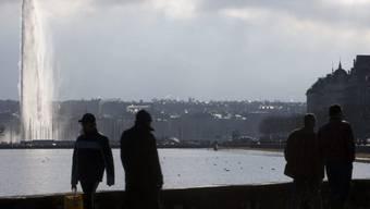 In Genf gründen Ausländer mehr als die Hälfte aller Firmen