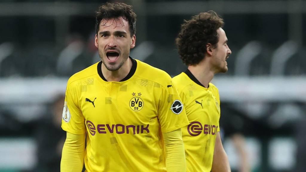 Dortmund will die Bayern ärgern