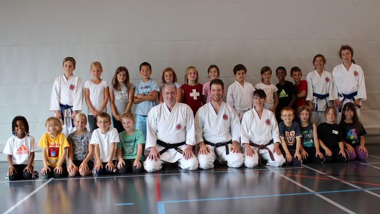 Karate FerienSpass