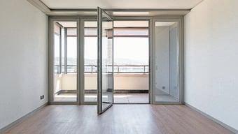 2020 entstanden in Schlieren 700 Wohnungen. So etwa im Wohn- und Pflegezentrum Tertianum Am Rietpark.