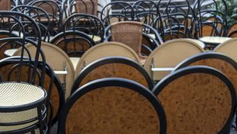 Im November noch wollte der Kanton Baselland nicht mit Basel-Stadt gleichziehen, wo die Restaurants bereits seit über drei Wochen geschlossen sind.