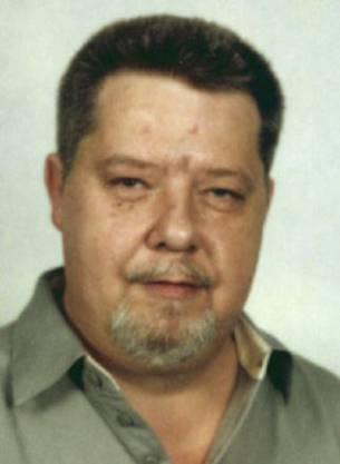 Vermisst und Halter des Fahrzeuges: Alfred Tanner