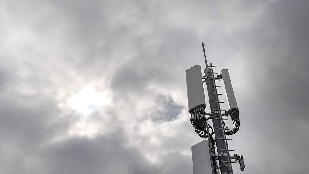 5G-Gegner können mit der Unterschriftensammlung beginnen
