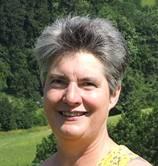 Bio-Landwirtin Gertrud Häseli wird vom Bauernverband nicht unterstützt. Trotzdem zeigt sie sich optimistisch.