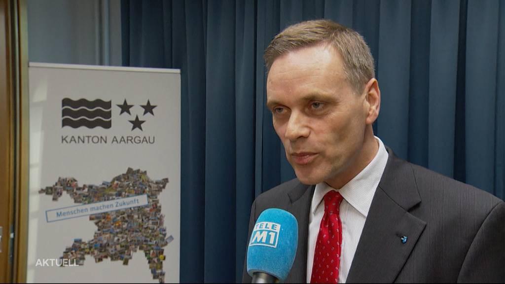 Gesundheitsdirektor Jean-Pierre Gallati über das Veranstaltungsverbot