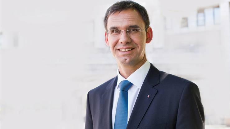 Vorarlbergs Landeshauptmann Markus Wallner.
