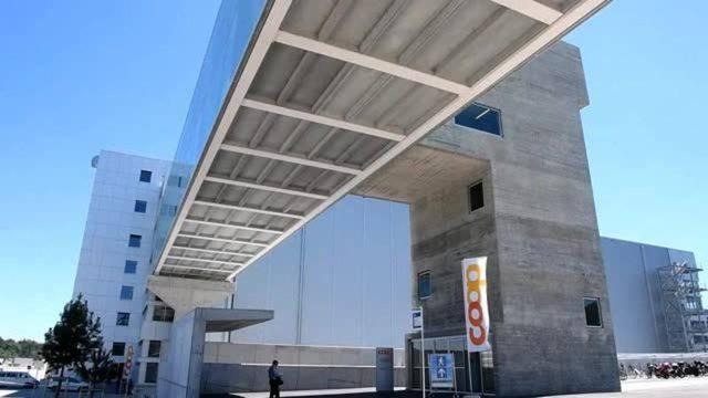 Coop nimmt Logistikzentrum und Grossbäckerei in Betrieb