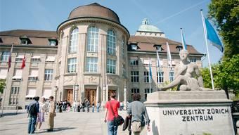Die ETHs Zürich und Lausanne, sowie die Universitäten Basel, Bern, Genf, Zürich und Lausanne sind unter den besten 200 Hochschulen der Welt. (Symbolbild)