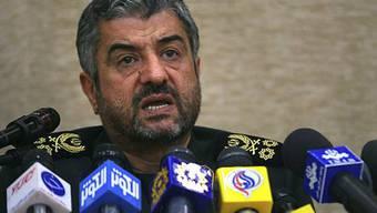 Mohammed El Dschafari (Archiv)