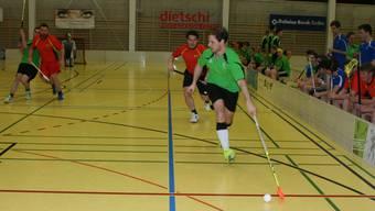Unihockey turnverband solothurn