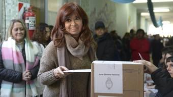 Ex-Präsidentin, Maduro-Versteherin und Multimillionärin: Fernández de Kirchner