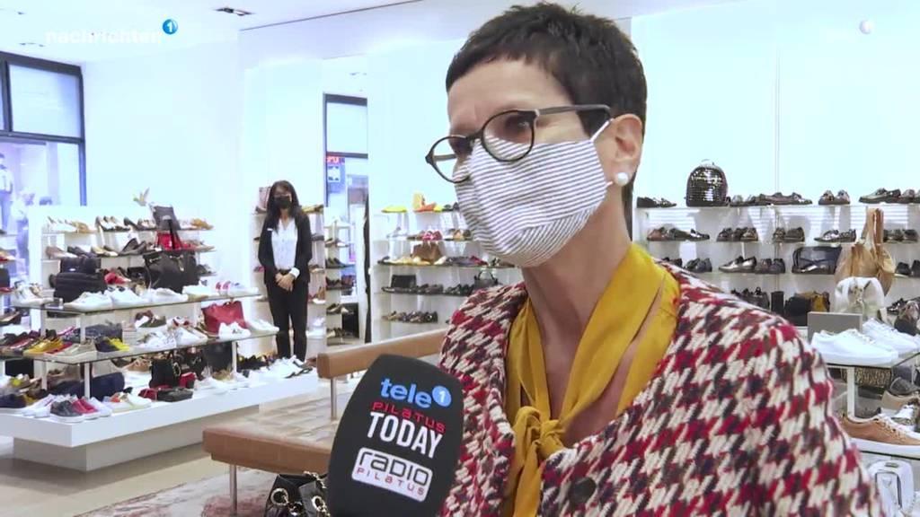 Maskenpflicht in Luzern und Nidwalden
