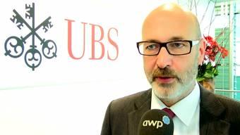 UBS-Währungsexperte Thomas Flury mit einer Einschätzung