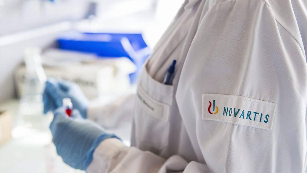 Erfolg für die Novartis-Tochter Sandoz: Das Biosimilar Erelzi erhält die US-Zulassung. (Symbolbild)