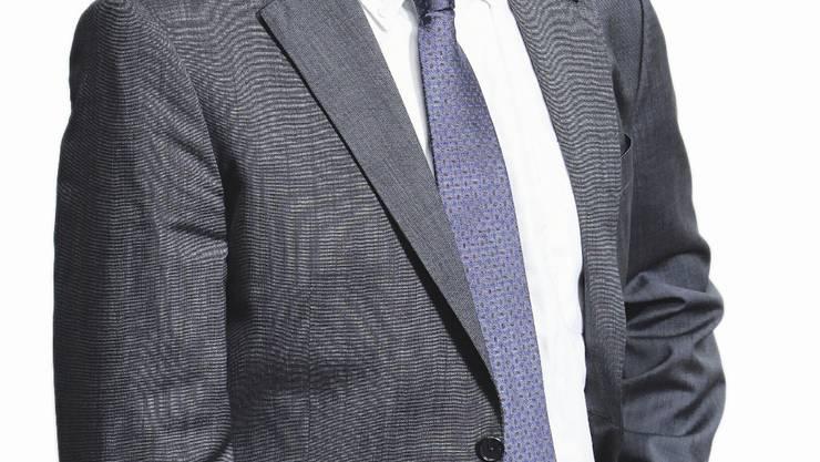Macht vorwärts: Gesundheitsminister Didier Burkhalter.  (rahu)