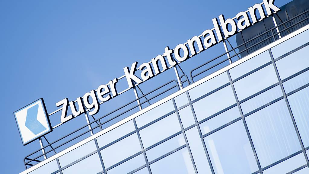 Zuger Kantonalbank hält Gewinn im Pandemie-Jahr 2020