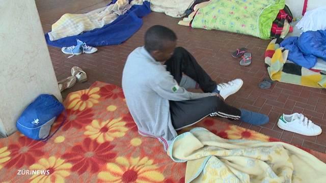 Menschenrechtler besorgt über Como-Situation