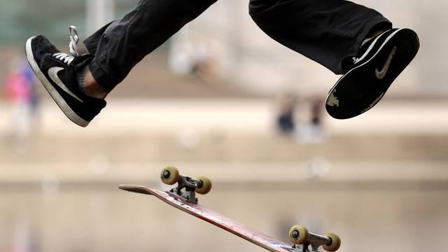 Den «360 Flip» können die Schlieremer Skater 2012 nicht in einer eigenen Anlage üben (Symbolbild)