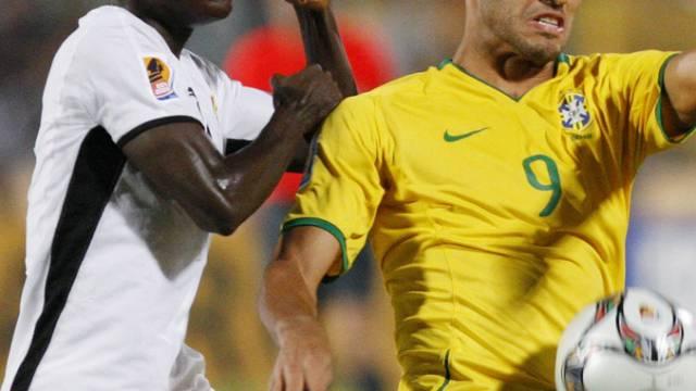 Ghana ist U20-Weltmeister
