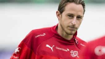 Darf gegen San Marino sogleich von Beginn weg ran: Luca Zuffi