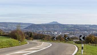 Das Gebiet zwischen Laufenburg, Rheinfelden, Aarau und Brugg zeichnet sich durch einen hohen Natur- und Landschaftswert aus.