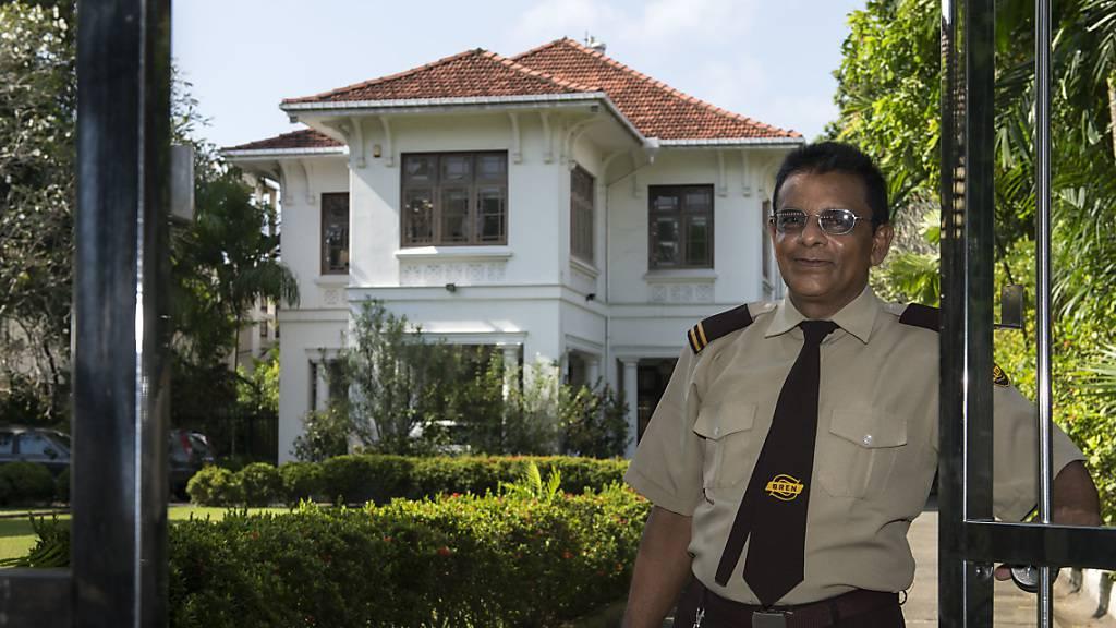 Verschleppte Botschaftsmitarbeiterin: Sri Lanka äussert Zweifel