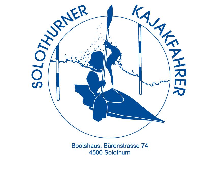 Solothurner Kajakfahrer