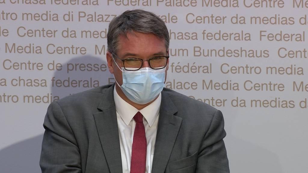 Christian Levrat wird neuer Verwaltungsratspräsident der Post