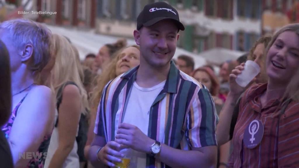 Corona Impfzwang an Konzerten und Festivals?