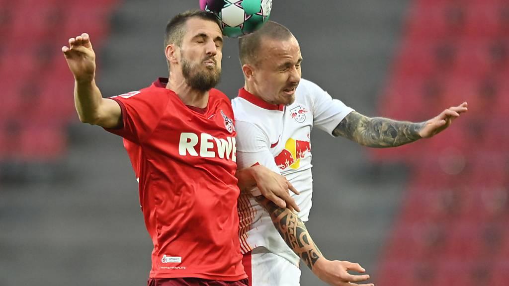 Leipzig kann Bayern nicht unter Druck setzen