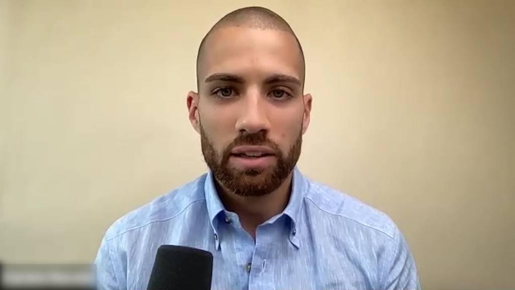 Kariem Hussein: «Ich war 100 % überzeugt, nichts Falsches zu tun»