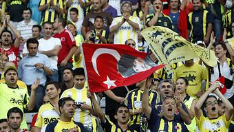 Keine Champions League im Istanbuler ükrü-Saracolu-Stadion