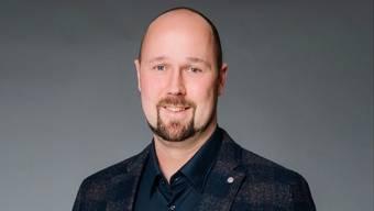 Marius Meier wird Schulleiter in Däniken.