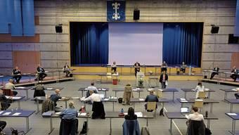 Der Dietiker Stadtrat spielt den Ball dem Parlament zu: Dieses soll die Hälfte der ZKB-Sonderdividende verteilen.