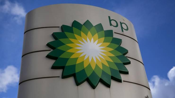 BP machte 2015 noch halb so viel Gewinn wie im Jahr zuvor.
