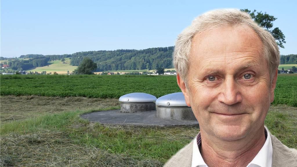 Zu viel Chlorothalonil: Grünen-Grossrat fordert Spritzverbot bei Wasserfassungen