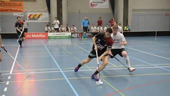 Am Sonntag wird das grosse Entscheidungsspiel in der Zentrumshalle Urdorf stattfinden.