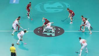 Unihockey-WM findet 2022 wieder in der Schweiz statt